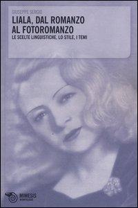 Liala, dal romanzo al fotoromanzo