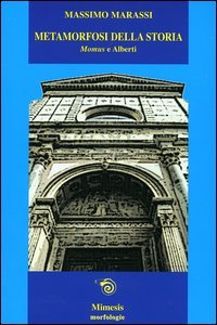 Metamorfosi della storia. Momus e Alberti
