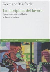 La disciplina del lavoro