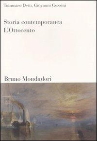 Storia contemporanea. Vol. 1: L'Ottocento.