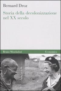 Storia della decolonizzazione nel XX secolo