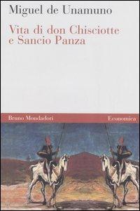 Vita di Don Chisciotte e Sancho Panza
