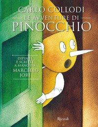 Carlo Collodi. Le avventure di Pinocchio