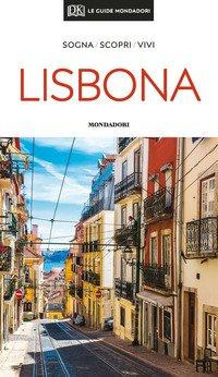 Lisbona. Con mappa estraibile