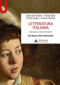 Letteratura italiana. Manuale per studi universitari