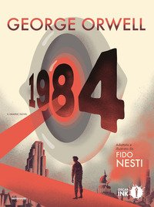 1984. Il graphic novel