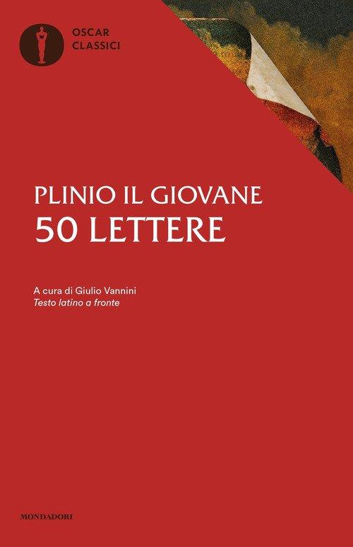 50 lettere. Testo latino a fronte