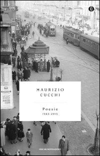 Poesie (1963-2015)