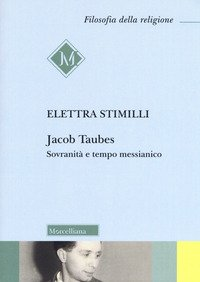 Jacob Taubes