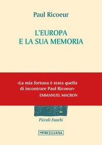 L'Europa e la sua memoria