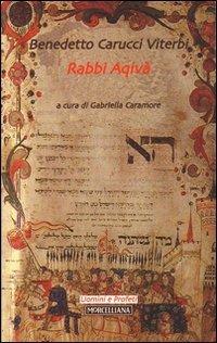 Rabbi Aqivà