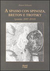 A spasso con Spinoza, Breton e Trotsky