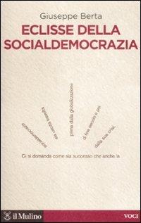 Eclisse della socialdemocrazia