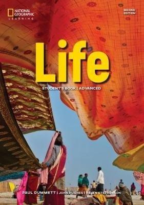 Life. Advanced. Student`s Book. Per Le Scuole Superiori. Con App. Con E-book. Con Espansione Online