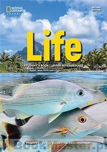 Life. Upper-intermediate. Student`s Book. Per Le Scuole Superiori. Con App. Con E-book. Con Espa...