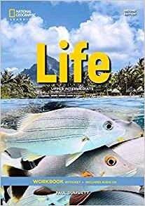 Life. Upper-intermediate. Workbook. With Key. Per Le Scuole Superiori. Con E-book. Con Espansion...