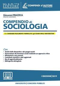 Compendio di sociologia
