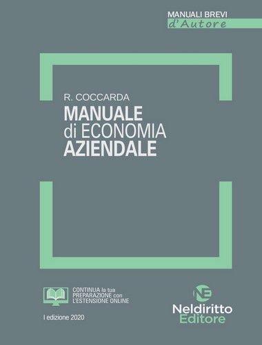 Manuale di economia aziendale
