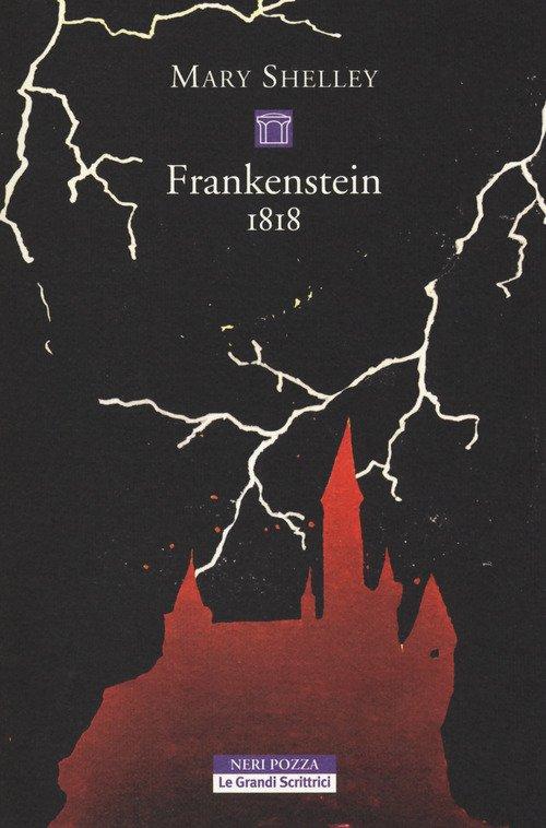 Frankenstein 1818