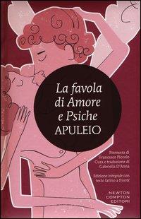 La favola di Amore e Psiche. Testo latino a fronte
