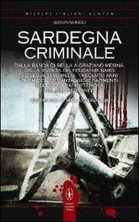 Sardegna criminale