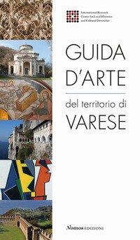 Guida d'arte del territorio di Varese