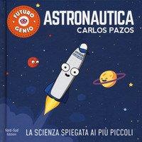 Astronauta. Future genius