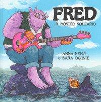Fred il mostro solitario