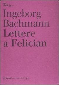 Lettere a Felician