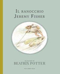 Il ranocchio Jeremy Fisher