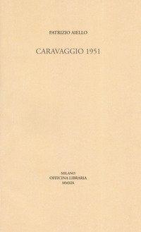 Caravaggio 1951