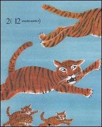 Calendario Orecchio Acerbo 2012