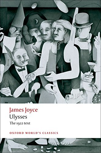Ulysses The 1922 Text