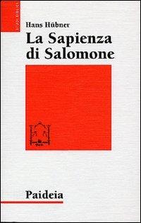 La sapienza di Salomone
