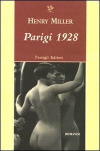 Parigi 1928