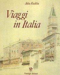 Viaggi in Italia. 1840-1845