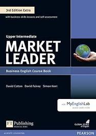 Market Leader Extra Upper-intermediate Coursebook With Dvd-room And Myenglishlab Pin Pack