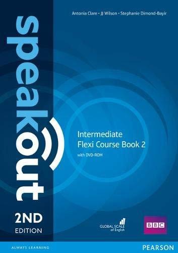 Speakout. Intermediate. Student`s Book. Ediz. Flexi. Per Le Scuole Superiori. Con Espansione Onl...