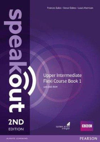 Speakout. Upper Intermediate Flexi. Student`s Book. Per Le Scuole Superiori