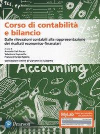 Corso di contabilità e bilancio. Ediz. MyLab