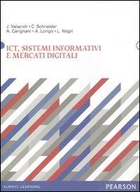 ICT, sistemi informativi e mercati digitali