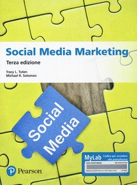 Social media marketing. Ediz. MyLab