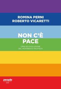 Non c'è pace. Crisi ed evoluzione del movimento pacifista