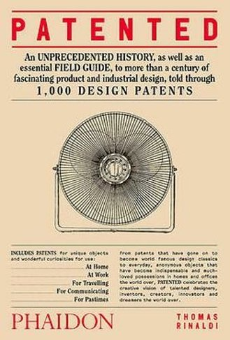 Patented