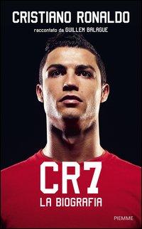 CR7. La biografia