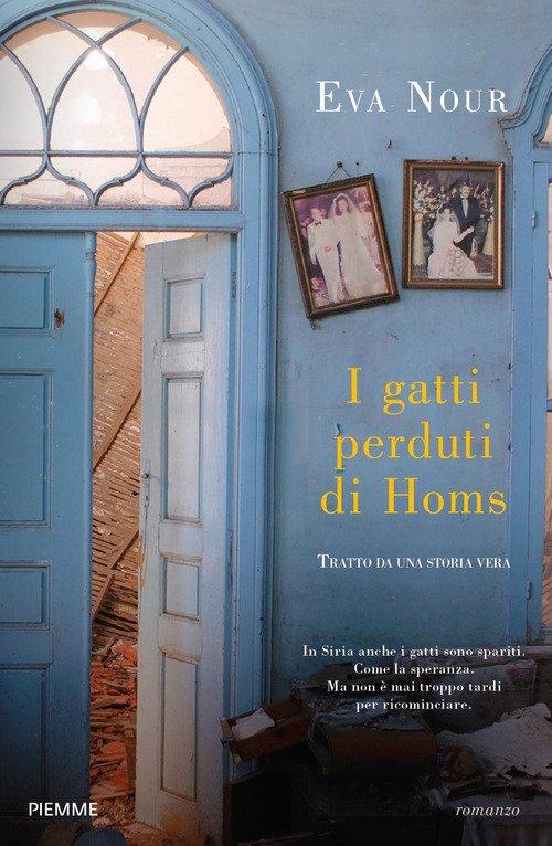 I gatti perduti di Homs