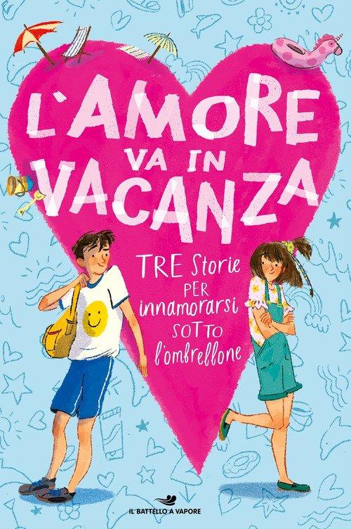 L'amore va in vacanza: Un'estate tra i delfini-Un amore un'estate-Carla e Daiana in vacanza... da sole!