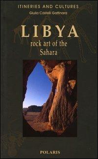 Libya. Rock art of the Sahara