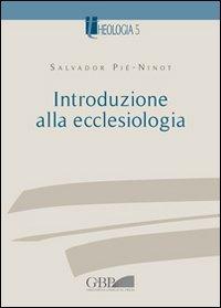 Introduzione alla ecclesiologia