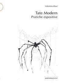 Tate Modern. Pratiche espositive